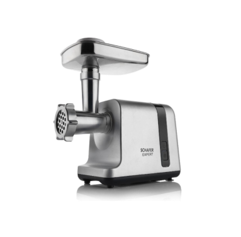 Schafer Expert Et Kıyma Makinesi Inox - Thumbnail